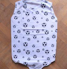 Body voetbal