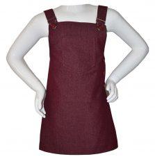 sallopette jurk